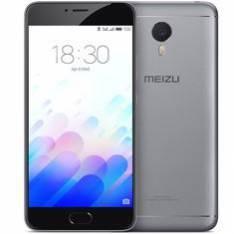 TELEFONO MOVIL SMARTPHONE MEIZU M3 NOTE GREY   5.5   32GB ROM   3GB RAM   13 Mpx - 5Mpx   OCTA CORE   4G