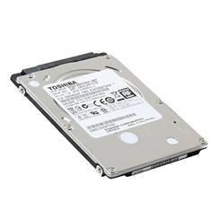 DISCO DURO INTERNO HDD TOSHIBA MQ01ABF050 500GB 2.5 SATA 7mm  5400RPM 8MG CACHE