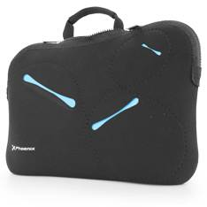 FUNDA SLEEVE NEOPRENO PHOENIX STOCKHOLM  PARA PORTATIL NETBOOK HASTA 12