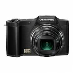 CAMARA DIGITAL OLYMPUS SZ-14 NEGRA 14 MP ZO X 24 HD LCD 3 LITIO