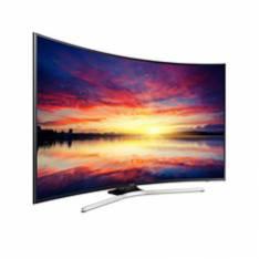 LED CURVO 4K UHD TV SAMSUNG 40