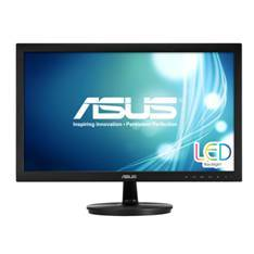 "Monitor LED Asus 21.5"" vs228de  fHD 5ms VGA"
