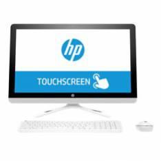 "Ordenador HP touchsmart all in one táctil  24-g003ns aio 24""  Intel Core i5-6200u 8GB  1TB  Intel HD graphics  DVD±rw  webcam  USB 3.0  WIFI  win 10"