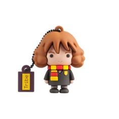 MEMORIA USB 2.0 TRIBE 32GB  ERMION GR / HARRY POTTER