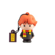 MEMORIA USB 2.0 TRIBE 32GB ROM WEASLEY / HARRY POTTER