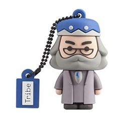 MEMORIA USB 2.0 TRIBE 32GB DUMBLEDORE / HARRY POTTER