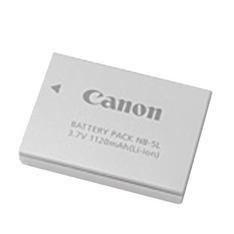 Bateria Canon Nb-5l  Ixus 800 / 850 / 900 / 950 / 960 1135B001AA