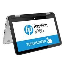 Portatil Hp Pavilion X360 13-a000ns I3-4030u 13.3 Pulgadas Tactil 4gb  /  500gb  /  Wifi  /  Bt  /