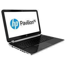 Portatil Hp Pavilion 15-n012ss I7-4500u 15.6 Pulgadas 4gb  /  500gb  /  Nvidiagt740m  /  Wifi  /  W8