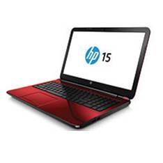 Portatil Hp 15-r233ns I3-4005u 15.6 Pulgadas 8gb  /  1tb  /  Wifi  /  Bt  /  W8.1 Rojo 15-R233NS