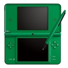 Consola Nintendo Dsi Xl Verde 1871199