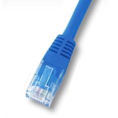 Latiguillo Rj45 Ftp Cat 6 0.25m Azul 2012841