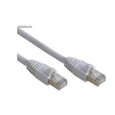 Latiguillo Rj45 Ftp Cat 5e 0.25m Blanco 2014603