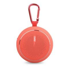 Altavoz Bluetooth Portatil F1 Sd Rojo 203002