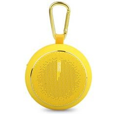 Altavoz Bluetooth Portatil F1 Sd Amarillo 203003