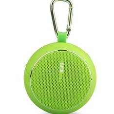 Altavoz Bluetooth Portatil F1 Sd Verde 203004