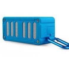 Altavoz Bluetooth Portatil F6 Sd Azul 203058