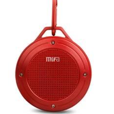 Altavoz Bluetooth Portatil F10 Sd Rojo 203092