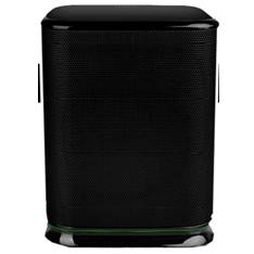 Altavoz Bluetooth Portatil M8 Sd Negro 203209