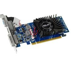Vga Asus Nvidia Geforce 210-1gd3-l 1gb Ddr3 Hdmi Dvi D-sub 210-1GD3-L
