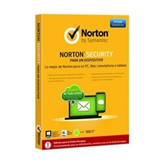 Antivirus Norton Security 2015 1 Usuario 21333469