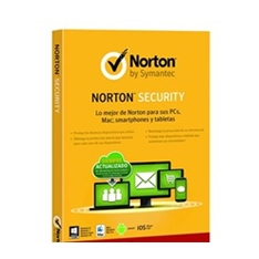 Antivirus Norton Security 2015 5 Usuarios 21333470