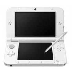 Consola Nintendo 3ds Xl Blanca 2201799