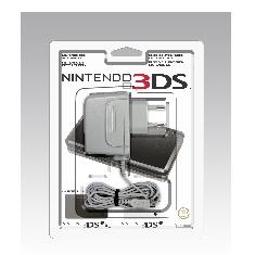 Accesorio Nintendo - Cargador  /  Adaptador De Corriente 3ds  /  3dsxl  /  Dsi  / dsi Xl 2210066