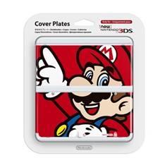 Cubierta Consola Nueva Nintendo 3ds Mario 2211666