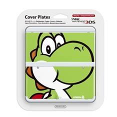 Cubierta Consola Nueva Nintendo 3ds Yoshi 2211866