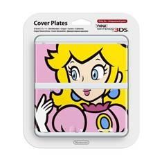 Cubierta Consola Nueva Nintendo 3ds Peach 2211966