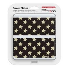 Cubierta Consola Nueva Nintendo 3ds Estrellas 2213166