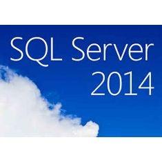 Sql Server  Standar Edition 2014 Sngl Olp Nl 228-10344