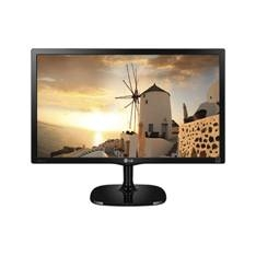 Monitor Led Lg 21.5 Pulgadas 1920 X 1080 5ms Hdmi Dvi 22MP57VQ-P