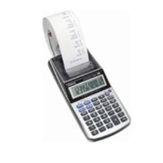 Calculadora Canon Impresion Portatil P 1-dtsc Cp  Ad-11 2494B006