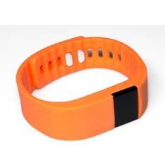 Pulsera Que Monitoriza Actividad Y Sueño Onex  /  Naranja  /  Reloj Digital  /  Bluetooth 4.0  /  No