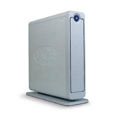 LACIE: HDD 1TB ETHERNET MINI DISK USB/16MB/7200RPM