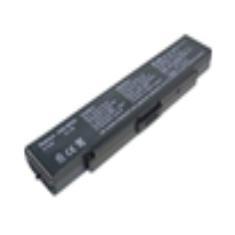 Bateria Ordenador Notebook 11.1v 5200 Mha Li-ion Negra 31698