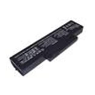 Bateria Ordenador Notebook 11.1v 5200 Mha Li-ion Negra 31994