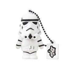 Memoria Usb Tribe 8gb Star Wars Stormtrooper Usb 2.0 320003