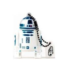 Memoria Usb Tribe 8gb Star Wars R2-d2 Usb 2.0 320005