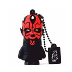 Memoria Usb Tribe 8gb Star Wars Darth Maul Usb 2.0 320007