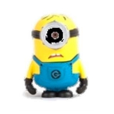 Memoria Usb Tribe 8gb Minion Carl Usb 2.0 320041