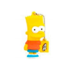 Memoria Usb Tribe 8gb Simpson Bart Usb 2.0 320061