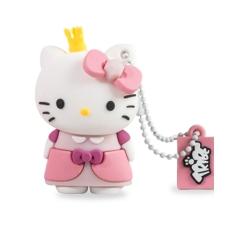 Memoria Usb Tribe 8gb Hello Kitty Princess  Usb 2.0 320092