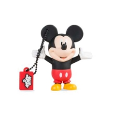 Memoria Usb Tribe 8gb Disney Mickey Mouse Usb 2.0 320111
