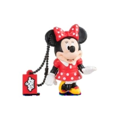 Memoria Usb Tribe 8gb Disney Minnie Mouse Usb 2.0 320112
