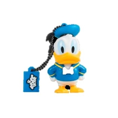 Memoria Usb Tribe 8gb Disney Pato Donald Usb 2.0 320114