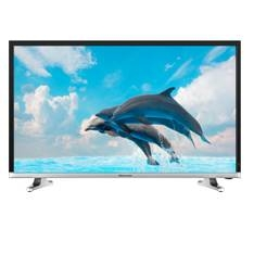 Led Tv Hisense 32 Pulgadas Lhd32k370wceu Hd Smart Tv Vision  /  Super Slim  /  Wifi  /  Dlna  /  Hbb