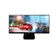 Monitor Led Lg 34 Pulgadas 34um67-p 21:9 2560x1080 5ms Hdmi Display Port Altavoces 34UM67-P
